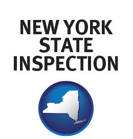 NYS Safety and Emmissions Inspection