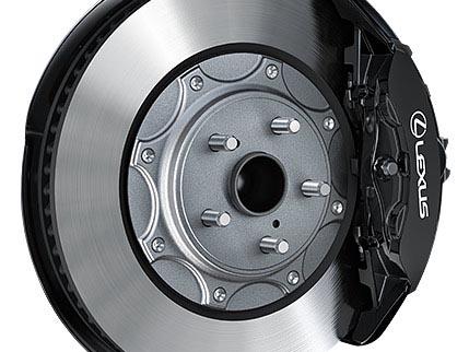 Brake Pad Replacement w/ Rotor Resurfacing